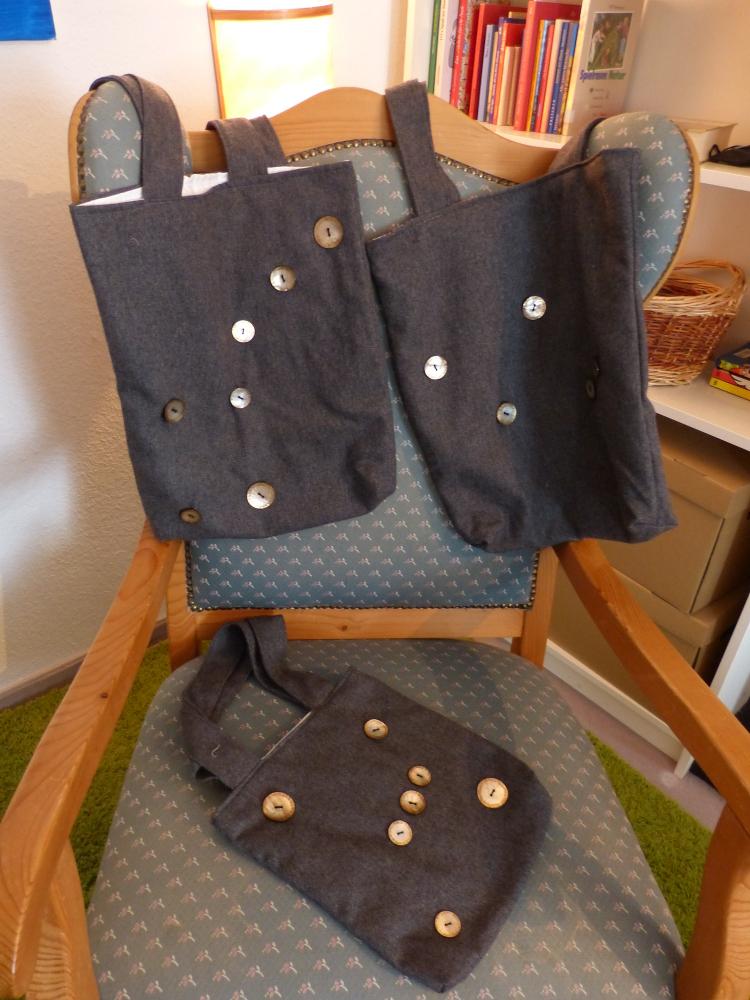 Sterntaler Taschen